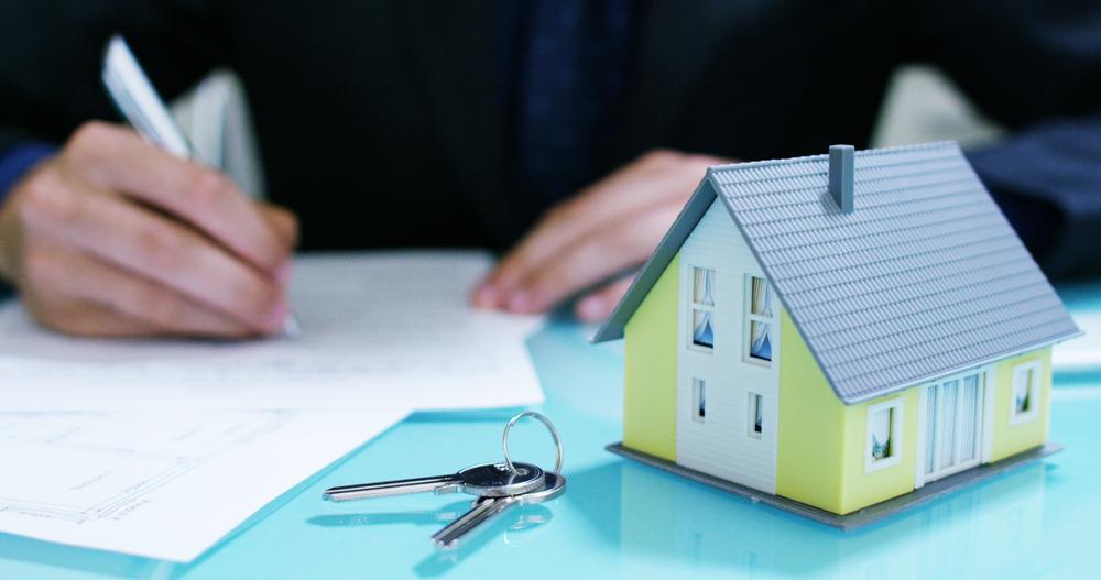 real estate insurance houston
